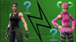TOP SKIN COMBINATIONS IN FORTNITE!!!