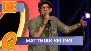 Matthias Seling in New Orleans – Nicht jeder Ami ist Rassist!