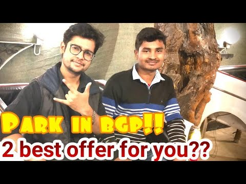 Best place for couple in bhagalpur???