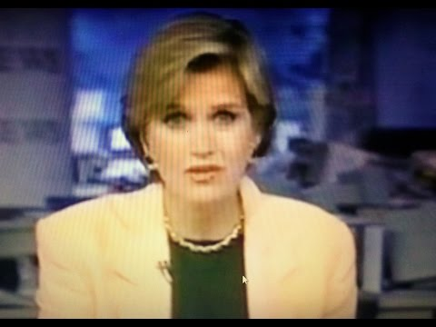 ABC WORLD NEWS TONIGHT-August 31, 1993-Diane Sawyer