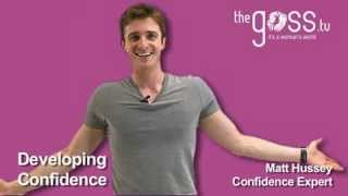 Dating Advice - Building Your Confidence - Matt Hussey - Get the Guy