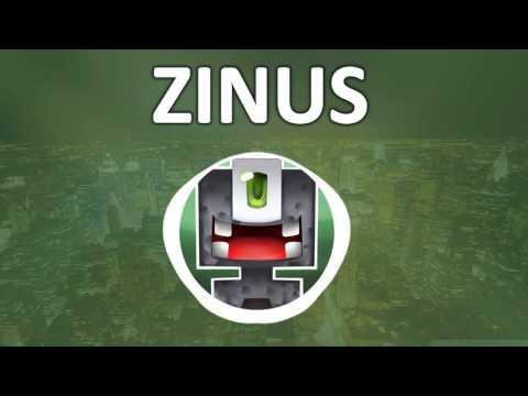 Zinus Intro Song | Intro Musik | Annabel Jones - Magnetic (AObeats Remix)
