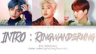 By - murmast • members: v, rm, suga sorry for any mistakes no copyright infringement intended / don't reupload tags: bts intro ringwanderung ...