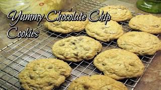 Yummy Chocolate Chip Cookies