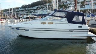 For Sale: 1989 Sealine Sovereign 328 - GBP 49,950