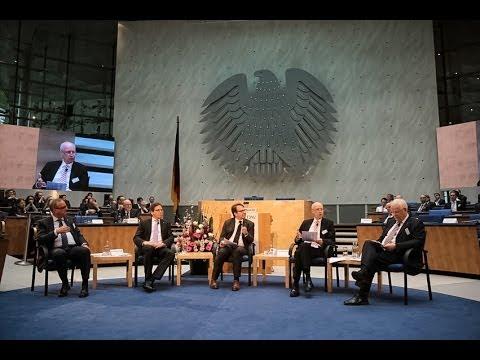 DAV-Jahrestagung 2014: Podiumsdiskussion