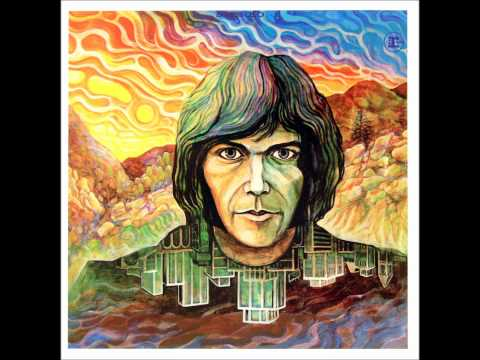 Neil Young - The Last Trip To Tulsa