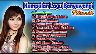 Download SPECIAL LAGU BANYUWANGIAN KLASIK