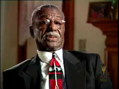Fred Shuttlesworth: America