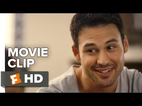 Jem and the Holograms Movie CLIP - Breakfast (2015) - Aubrey Peeples, Ryan Guzman Movie HD