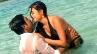 Telugu hot Song | Vayyramaa | Dhum | Jagapathi Babu - Chaitanya Krishna