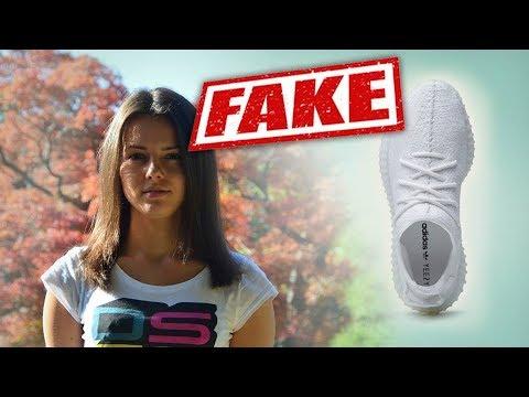 ef306534 Кроссовки Adidas Yeezy 350: как отличить подделку от оригинала. Iriska  Fashion Lab