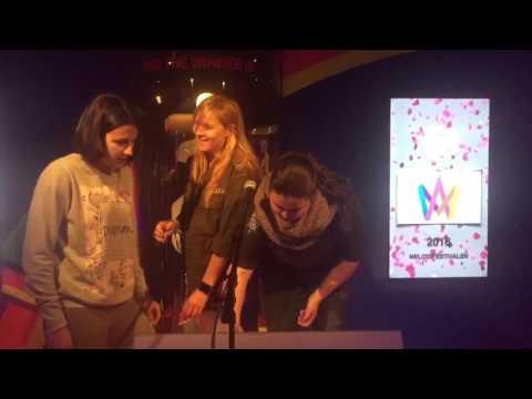 Karaoke ABBA Museum Eurovisión