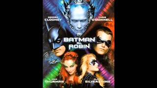 Batman and Robin (1997) Movie Review