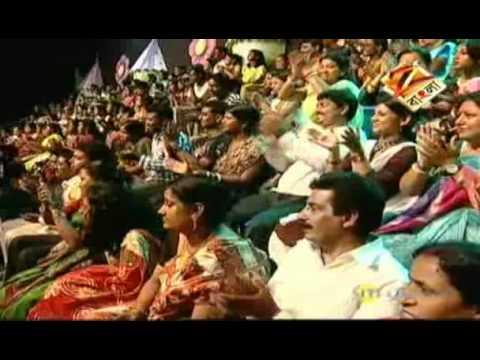 Dance Bangla Dance Junior Oct. 05 '10 Sudipta - YouTube