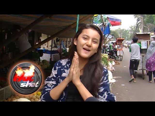 Nabila Zavira Masak Mie Rebus Padang - Hot Shot 23 Juli 2017