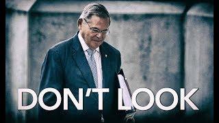 Corrupt Senator No One Talks About