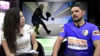 Futsal limoeirense se prepara para a terceira fase do Intermunicipal