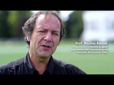 ISSUL - Institut des sciences du sport de l'UNIL