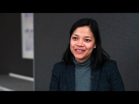 Finding Growth in China – Goldman Sachs' Stephanie Hui