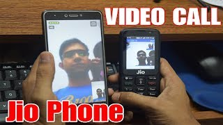 Jio Phone Video Call | Demo | Jio Phone Camera Sample | Video Call Quality | Hindi | Urdu