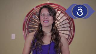 Third Eye Chakra Yoga: Introduction for Beginners