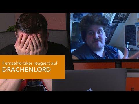 Der Fernsehkritiker reagiert auf den DRACHENLORD