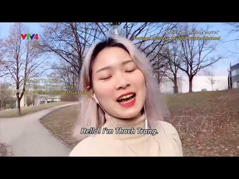 Du học tại Cộng hòa Liên bang Đức (English subtitles)| VTV4
