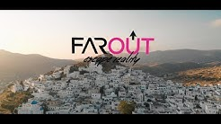 FarOut Beach Club 2019 | Official Aftermovie HD | Ios Island, Greece