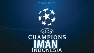Lagu Liga Champion Versi Indonesia :v