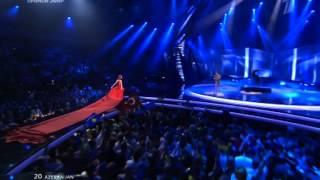 Фарид Маммадов -  Hold Me