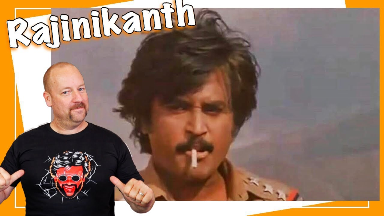 Rajini Cigarette Style Compilation | Reaction
