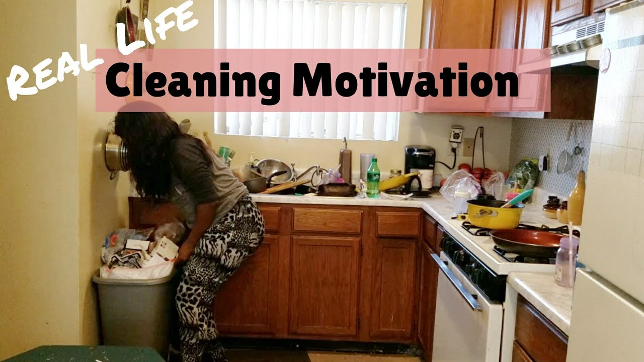 Real Life Cleaning Motivation Clean With Me Messy House Sd Of A Mom 4
