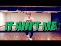 Kygo, Selena Gomez - It Ain't Me (with Selena Gomez) Dance | choreography by Andrew Heart