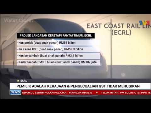 TV3 - Buletin Utama Fail (buat anak panah)   18 Apr 2018