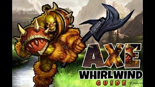 Classic WoW Quest Guide: Whirlwind Weapon | Warrior Class Quest