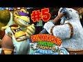 ABM: Donkey Kong Tropical Freeze Walkthrough # 5 HD