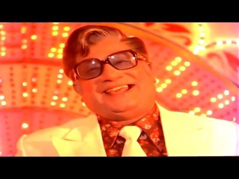 Sivaji Ganesan Tamil Hit Song Kadavul Ninaithan From Keezh Vaanam Sivakkum Movie