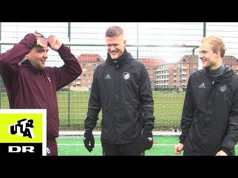 Kan Joakim slå FCK? ️⚽ | Ultra Trick Shot | Ultra
