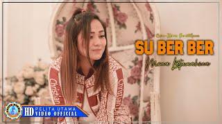 Mona Latumahina Feat Ganda Manalu  - Su Ber Ber