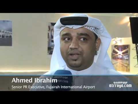 Fujairah airport to become region's MRO hub