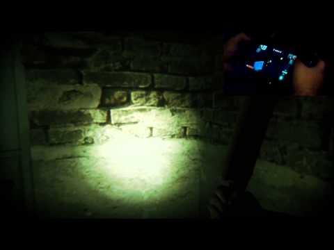 ZombiU Gameplay Parte 2 | WiiU | HD