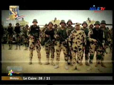 Bonjour L'Egypte 25 4 2016 Talaat Mousa