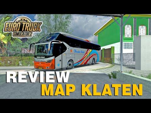 Review Map Klaten - Jalan-jalan Santai Keliling Pedesaan Bareng SR2 XHD Rosalia Indah - 동영상