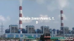 The Jobs Reliance power plant in the sasan  ,The Reliance power plant is good power plant