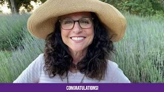 Julia Louis-Dreyfus Congratulates The MC Class Of 2020!