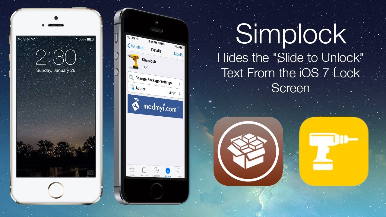 Unlock iphone com