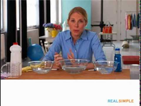 How To Clean a Diamond Ring - Real Simple