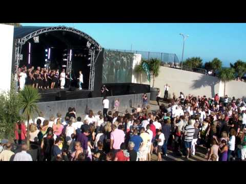 bournemouth live music shows