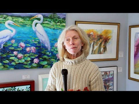 Sandy Danielson, Director, Artists in Middleburg